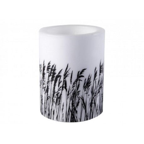 Muurla NORDIC Table Candle Reeds 12 cm