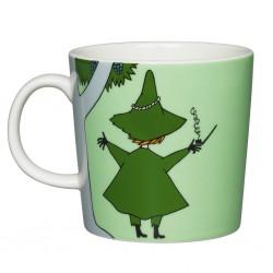 Moomin Mug Snufkin green 0,3 L