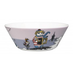 Moomin Bowl Too-ticky 15cm