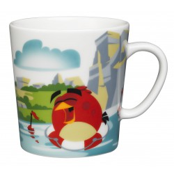 ARABIA Angry Birds Red & Terrence 0.3 L