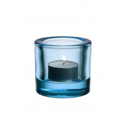 Iittala FINLAND Kivi Votive light blue