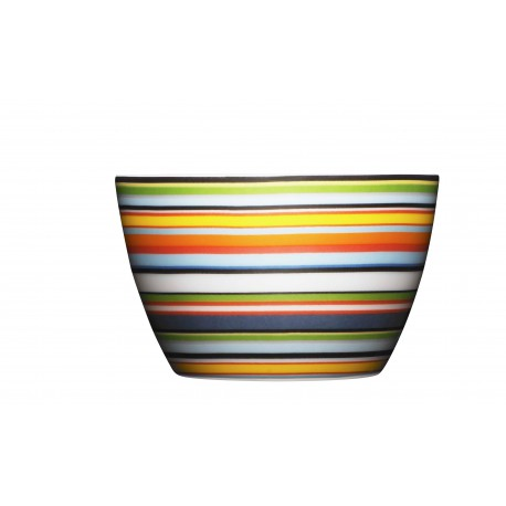 IITTALA Origo Bowl 0,15 L orange FINLAND