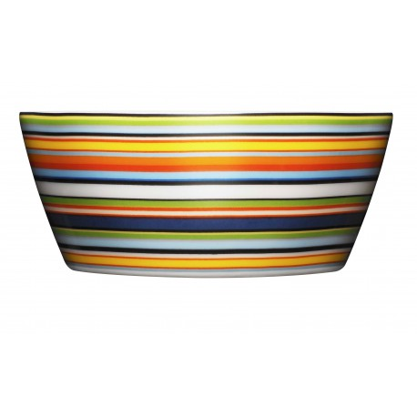 IITTALA Origo Bowl 0,25 L orange FINLAND