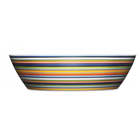 IITTALA Origo Bowl 2,0 L orange FINLAND