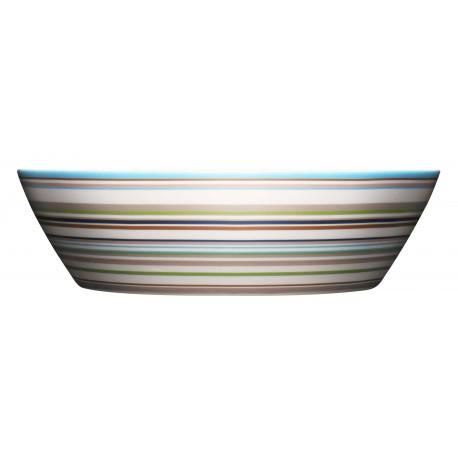 IITTALA Origo Bowl 2,0 L beige FINLAND