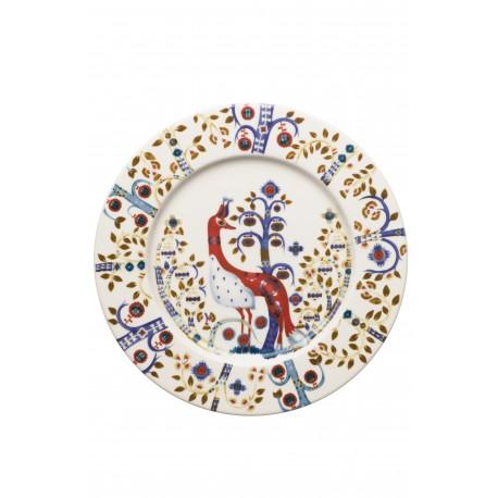 IITTALA Taika Plate 22 cm white