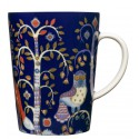 IITTALA Taika Mug 0,4 l blue