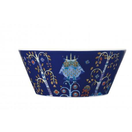 IITTALA Taika Bowl 0,3 l blue