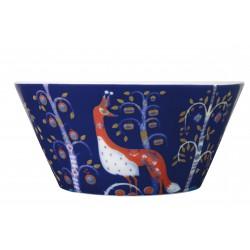 IITTALA Taika Bowl 0,6 l blue