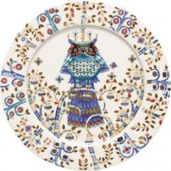 IITTALA Taika Plate 27 cm white