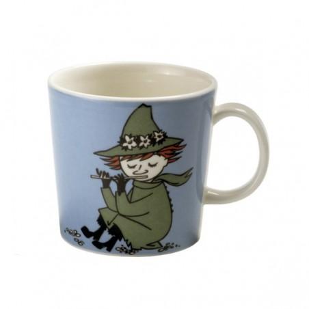 Moomin Mug Snufkin blue 0.3 L