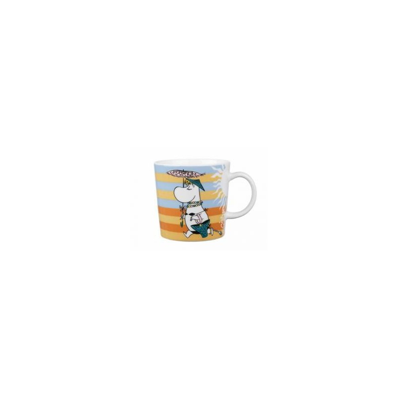 Moomin Mug On The Beach 0.3 L