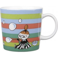 Moomin Mug Soap Bubbles (2011)