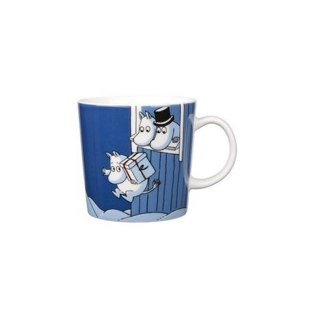 Moomin Mug Christmas Surprise (2009)