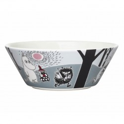 Moomin Bowl Adventure move 15cm