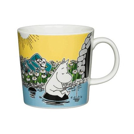 Moomin Mug Moment On The Shore (2015)