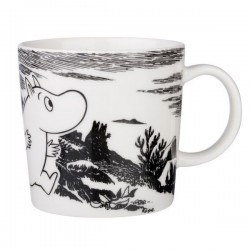 Moomin Mug Adventure (2019-2013)
