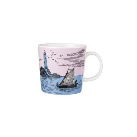 Moomin Mug Night Sailing (2010)