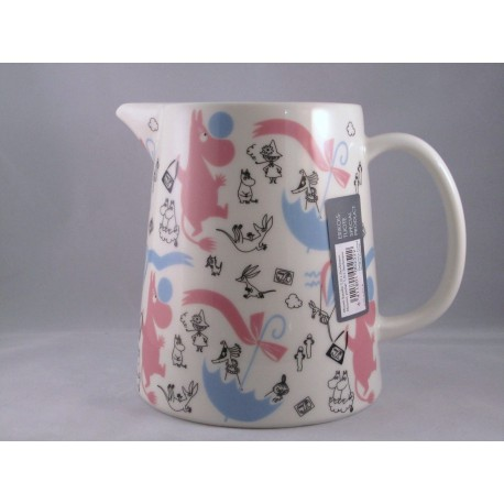 Moomin Pitcher Stockmann 1,0 L