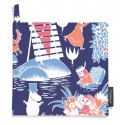Finlayson Magic Moomin Potholder Set 2 pcs 22 x 22 cm