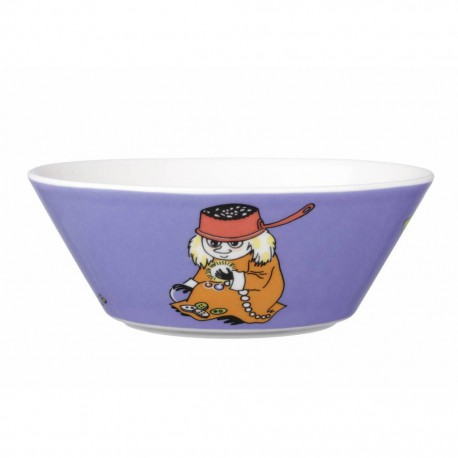 Moomin Bowl The Muddler 15cm