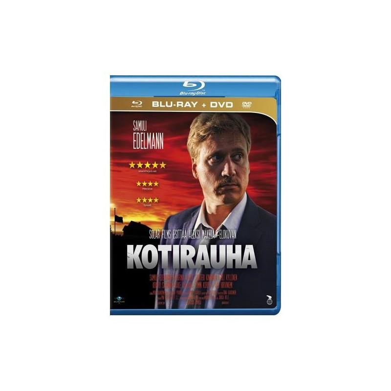 Kotirauha (2011) blu-ray