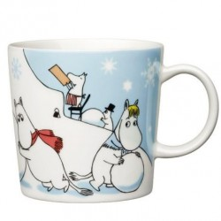 Moomin Mug Winter Games (2011)