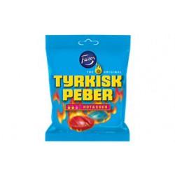 Tyrkisk Peber Hot & Sour 150g