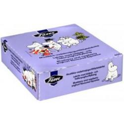 Moomin Blueberry-raspberry liquorice 20g x 30 pcs
