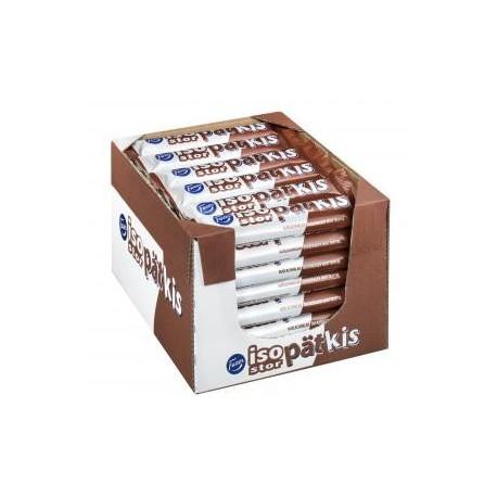 Fazer Iso Pätkis 36 g chcolate countline x 35