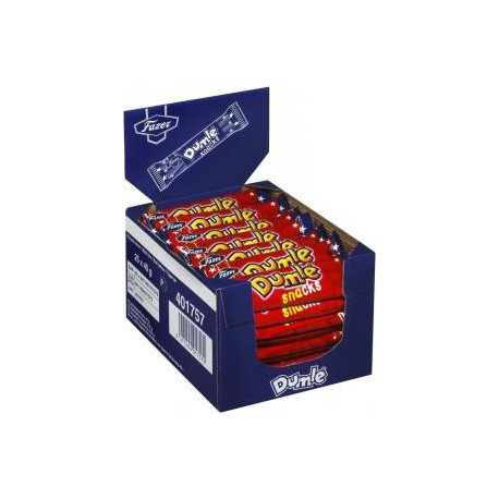 Dumle snacks 40 g x 25