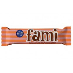 Fami chocolate countline 32g x 5