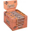 Fami chocolate countline 32g x 35