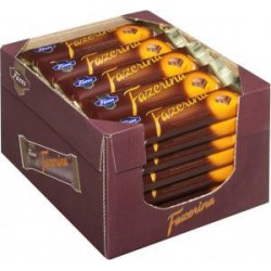 Fazerina filled milk chocolate 37g x 35