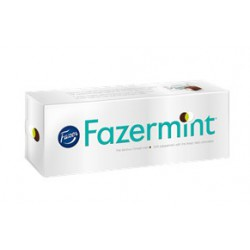 Fazermint chocolates 350 g x 12 pcs