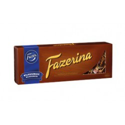 Fazerina 350g filled chocolates x 12 pcs