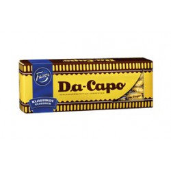 Da Capo 350 g Chocolates x 12 pcs