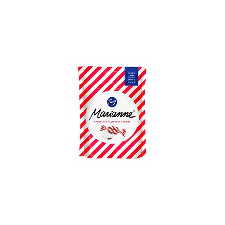 Marianne peppermint candies 220g
