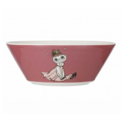 Moomin Bowl The Mymble 15cm