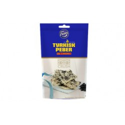 Tyrkisk Peber Crush 150g crushed candies