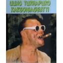 Uuno Turhapuro - Kaksoisagentti (1987) DVD