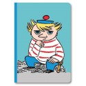 Moomin Exercise Notebook Tooticky 18x25,5 cm