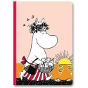 Moomin Exercise Notebook Moominmamma 18x25,5 cm