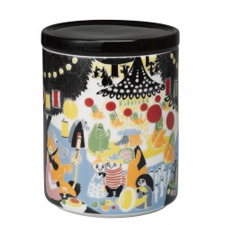 Moomin Friendship Jar 1,2 L