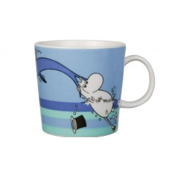 Moomin Mug The Dolphindive (2007)