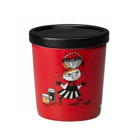Moomin jar Little My's day 0,3 L
