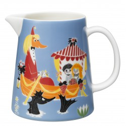 Moomin Friendship pitcher 1 L