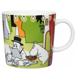 Moomin Mug Summer Theater 0,3L