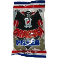 Dracula Piller 65g x 30 pcs RETAIL BOX