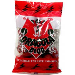 Dracula Blod 65g x 30 pcs RETAIL BOX